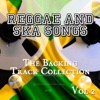 Reggae and Ska Songs - The Backing Track Collection, Vol. 2, The Professionals