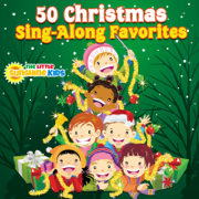 50 Christmas Sing-Along Favorites - The Little Sunshine Kids - The Little Sunshine Kids