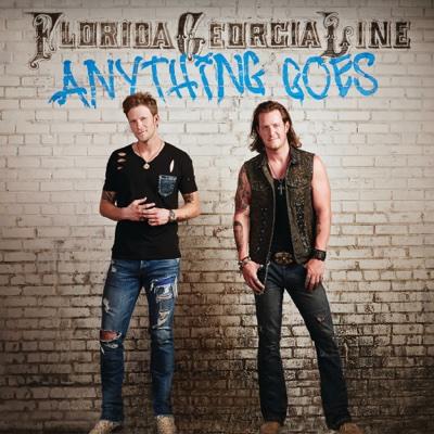 Anything Goes - Florida Georgia Line album