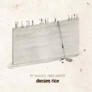 My Favourite Faded Fantasy - Damien Rice - Damien Rice