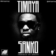 Sanko - Timaya - Timaya