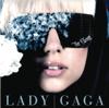 Lady Gaga - The Fame kunstwerk