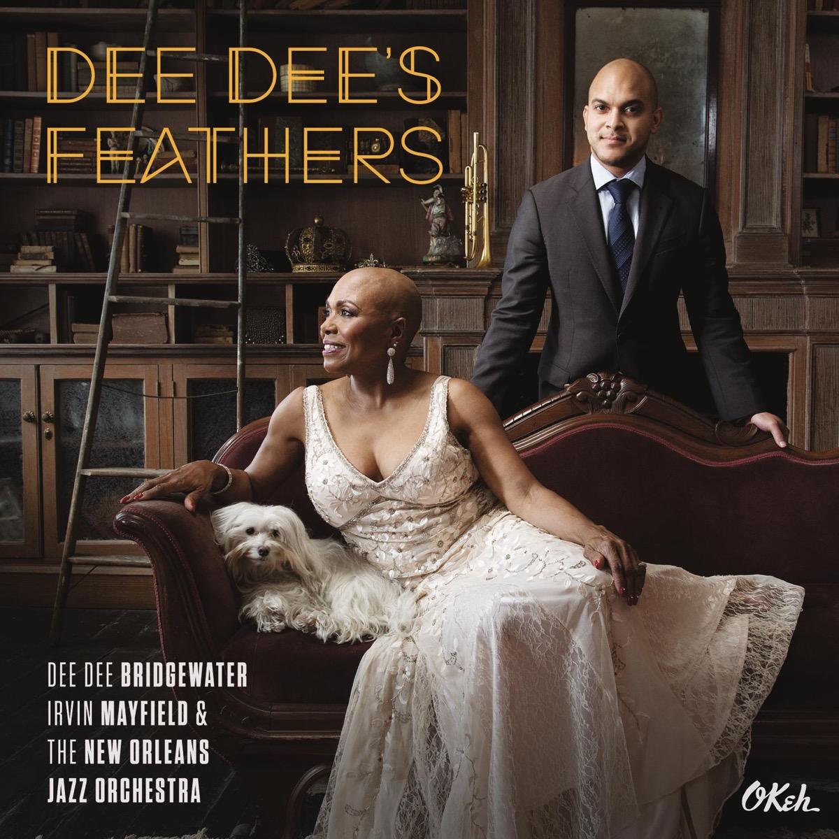 Dee Dee Bridgewater(ディー・デ...