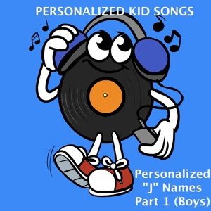 Personalized Kid Songs - Jasiah