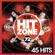 EUROPESE OMROEP | 538 Hitzone 72 - Verschillende artiesten