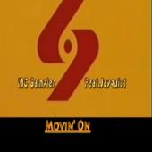 MC Sampler - Movin' on (feat. Jayquist)