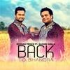 Back to Bhangra Single