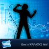 O Holy Night (Live Version) [In the Style of Josh Groban] [Karaoke Version] - The Karaoke Channel