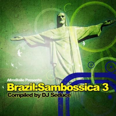 Brazil:Sambossica (Vol. 3) - Tijuquera
