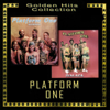 Platform One - Amavolovolo artwork