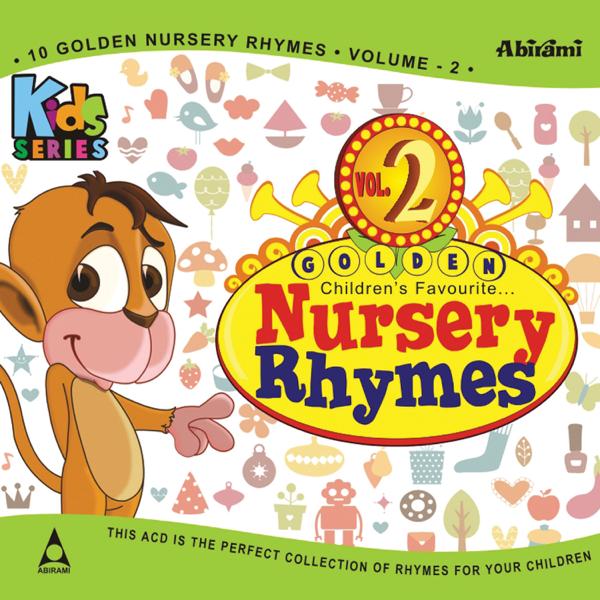 saindhaviの nursery rhymes vol 2 をapple musicで