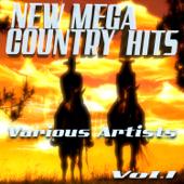 New Mega Country Hits, Vol. 1