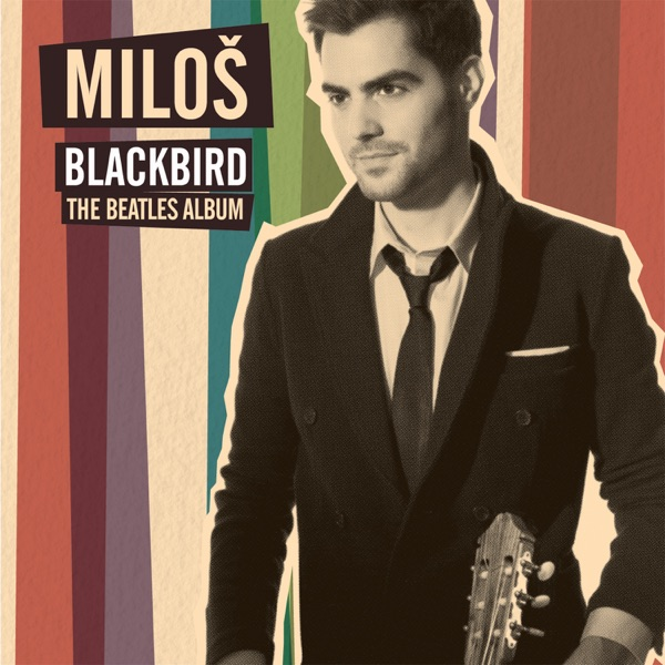 Gregory Porter - Blackbird