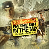 DJ Godfather - I'm The Ish, In The Mix-Mashup Mix 6