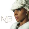 Mary J. Blige - Family Affair artwork