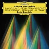 Daniel Barenboim - Saint-Saëns: Samson et Dalila / Act 3 - Bacchanale
