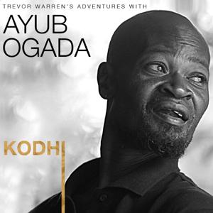 Ayub Ogada & Trevor Warren - Kodhi