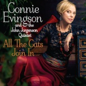 Connie Evingson - World Without Love