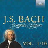 J.S. Bach: Complete Edition, Vol. 1 10-Various Artists