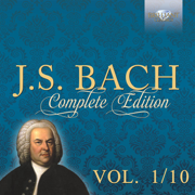 J.S. Bach: Complete Edition, Vol. 1/10 - Various Artists - Various Artists