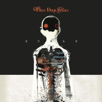 Human (Japan Version) - Three Days Grace