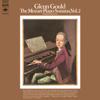 Glenn Gould - Mozart: Piano Sonatas Nos. 6, 7 & 9 - Gould Remastered kunstwerk
