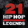 Various Artists - 21 HipHop Legends Album