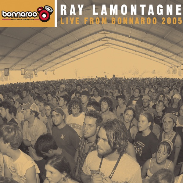 Live from Bonnaroo 2005 - EP