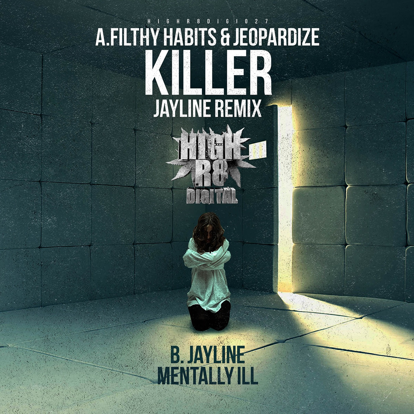 Killer (Jayline Remix)