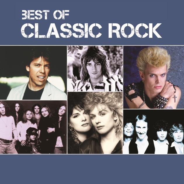 Best of classic rock download