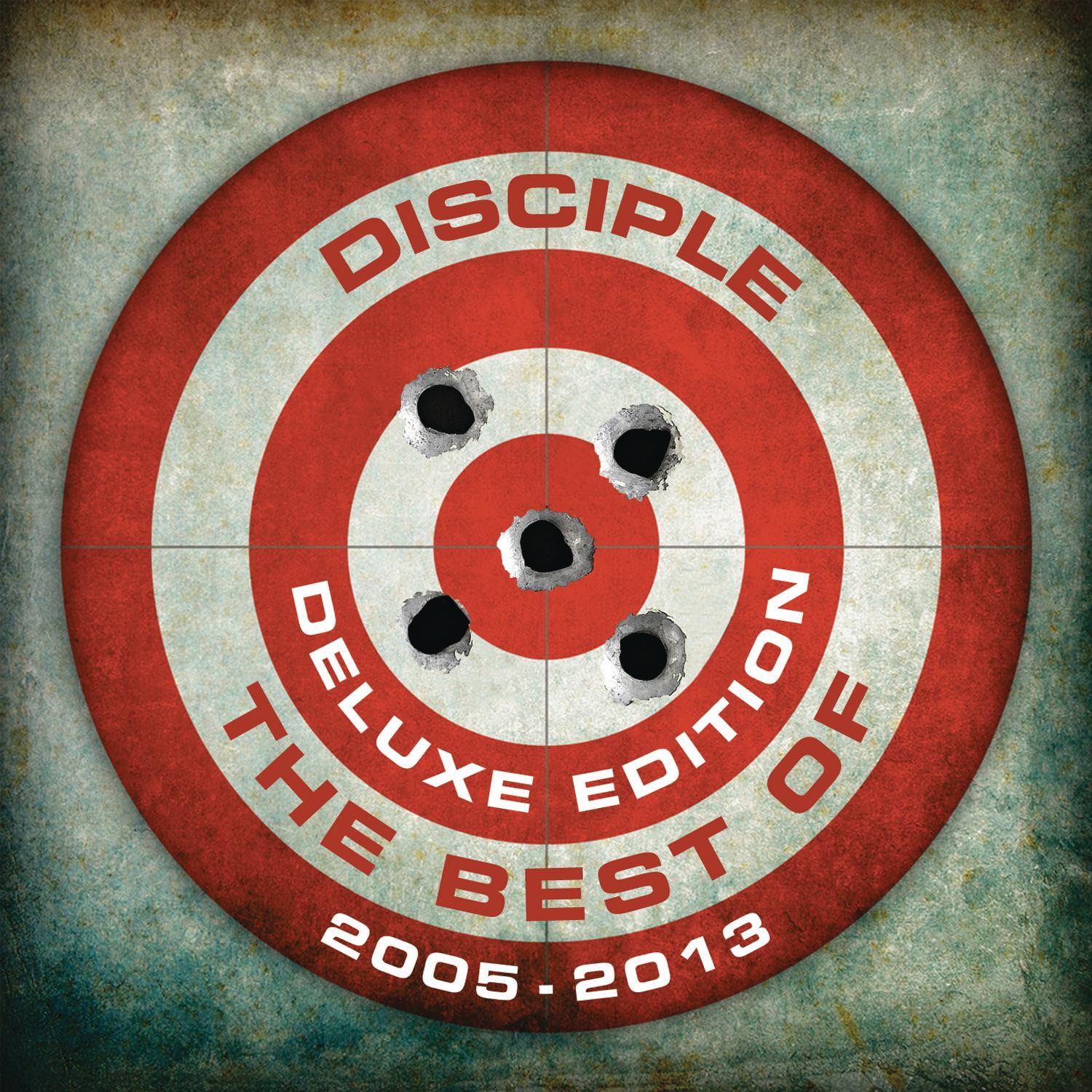 The Best of Disciple - Deluxe
