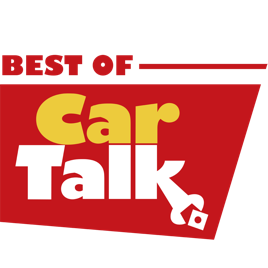 1518: How To Ruin a Mid-Life Crisis by Car Talk & Click & Clack on