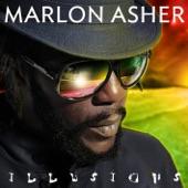 Marlon Asher - Shashamani