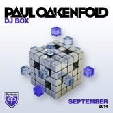 Dj Box - September 2014