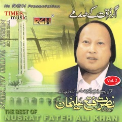The Best of Nusrat Fateh Ali Khan, Vol. 2