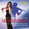 Carmen-Fantasie, Anne-Sophie Mutter, Vienna Philharmonic & James Levine