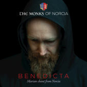 BENEDICTA: Marian Chant From Norcia-The Monks of Norcia