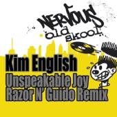 Kim English - Unspeakable Joy