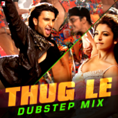 Thug Le Dubstep Mix