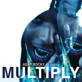 Multiply (feat. Juicy J) - Single