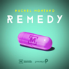 Machel Montano - Remedy artwork