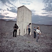 The Who - (I'm A) Road Runner