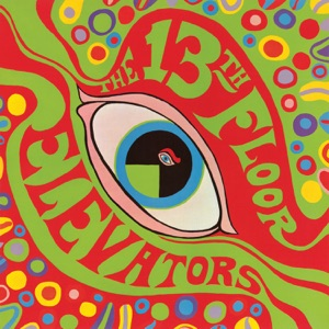 The Psychedelic Sounds of the 13th Floor Elevators (2008 Remaster)