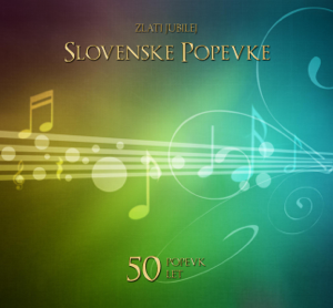 Various Artists - Slovenske Popevke 50 Let