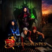 Descendientes (Original TV Movie Soundtrack)