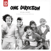 Up All Night (Deluxe Version)