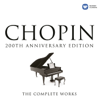 The Complete Chopin Edition - 200th Anniversary - Various Artists