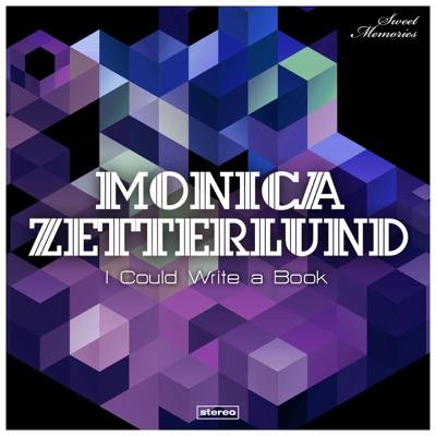 I Could Write a Book - Monica Zetterlund