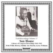 Son House - Camp Hollers