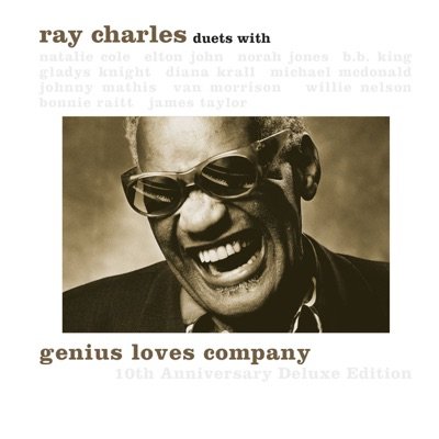Genius Loves Company (10th Anniversary Deluxe Edition) - Ray Charles